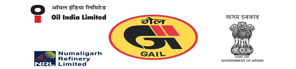Shareholders : GAIL, Oil India, NRL, Assam Govt.